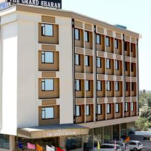 Hotel Grand Sharan in Dami