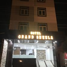 Hotel Grand Sheela in Patna