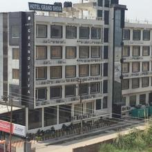 Hotel Grand Shiva in Haridwar