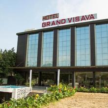 Hotel Grand Visava in Khandala