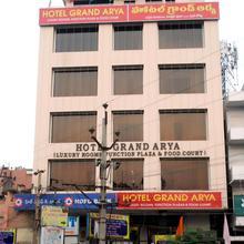 Hotel Grandarya in Eluru