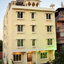 Hotel Grande Residency in Jaipur