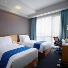 Hotel Grandhika Setiabudi Medan in Medan