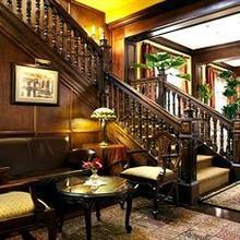 Hotel Grano de Oro in San Francisco