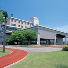 Hotel Grantia Komatsu Airport in Komatsu