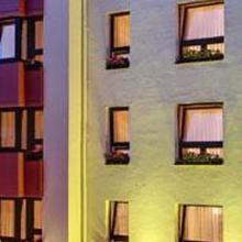 Hotel Granus in Eynatten