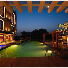 Hotel Grapevine in Varanasi