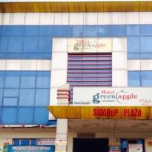 Hotel Green Apple in Muzaffarnagar