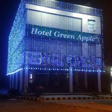 Hotel Green Apple in Sangrur