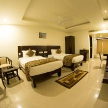 Hotel Green Apple in Vishakhapatnam