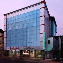 Hotel Green Dreams in Fort Kochi