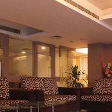 Hotel Green Horizon in Hatia