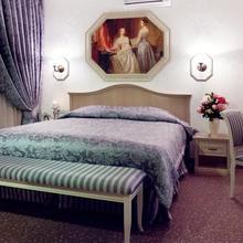 Hotel Green Line Samara in Samara