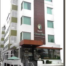 Hotel Green Olive in Aurangabad