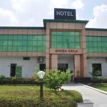 Hotel Green Orch in Rewari