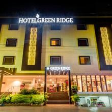 Hotel Green Ridge in Omalur