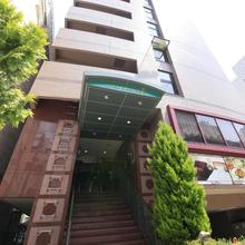 Hotel Green Selec in Sendai