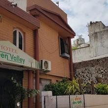 Hotel Green Valley in Raipur