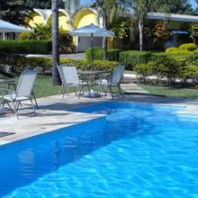 Hotel Green Village in Ribeirao Preto