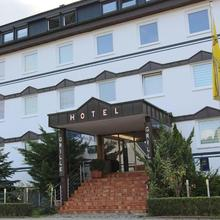 Hotel Grille in Furth