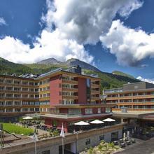 Hotel Grischa Superior in Davos