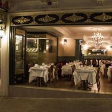 Hotel Gritti Pera in Istanbul