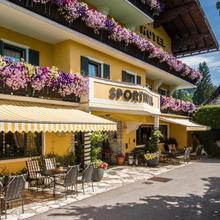 Hotel Gründlers in Wagrain