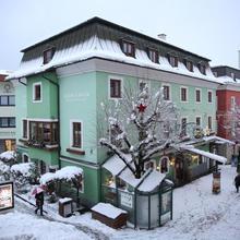 Hotel Grüner Baum in Saalbach