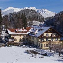 Hotel Grünwalderhof in Innsbruck