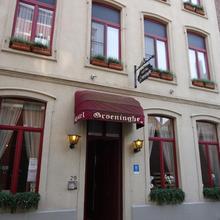 Hotel Groeninghe in Brugge