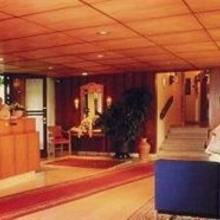 HOTEL GRUENWALD in Munich