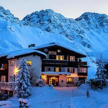 Hotel Gspan in Davos