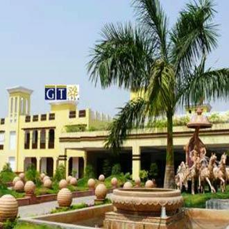 Hotel GT Star in Banarsi