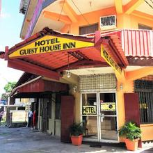 Hotel Guest House Inn in San Pedro Sula