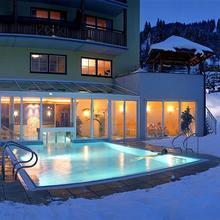 Hotel Guggenberger in Wagrain