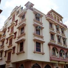 Hotel Gulab Garh in Jaipur