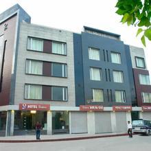Hotel Gulnar in New Delhi