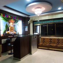 Hotel Gurukrupa in Shegaon