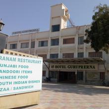Hotel Guruprerna in Dwarka