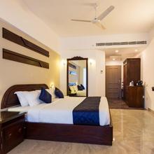 Hotel Guruvayur Gateway in Guruvayoor