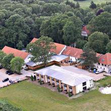 Hotel Gut Bardenhagen in Melbeck