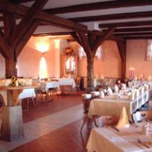 Hotel Gut Voigtlaender in Allrode