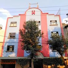 Hotel H - Fabiola Adults Only in Mexico City