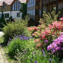 Hotel Habersaign in Eschlkam
