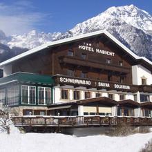 Hotel Habicht in Neustift Im Stubaital