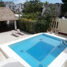 Hotel Hacienda Cancun in Isla Mujeres