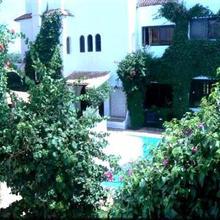 Hotel Hacienda in Tetouan
