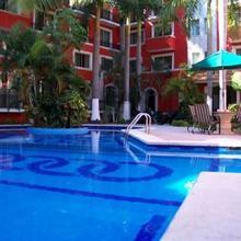 Hotel Hacienda Real in Ciudad Del Carmen