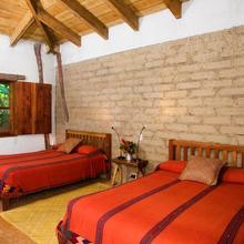 Hotel Hacienda San Lucas in Copan