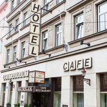 Hotel Hadrigan in Vienna